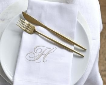 Table Linen 2